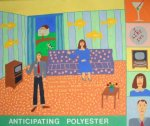 Anticipating Polyester by Irene Smith