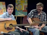 Bernie Reilly and Ryan Wissinger interviewed on Boise Song Talk