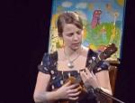 Kelly Lynae on Boise Song Talk