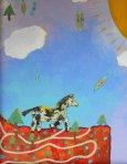 Pony Ride by Irene Smith