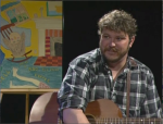 Ryan Wissinger on Boise Song Talk